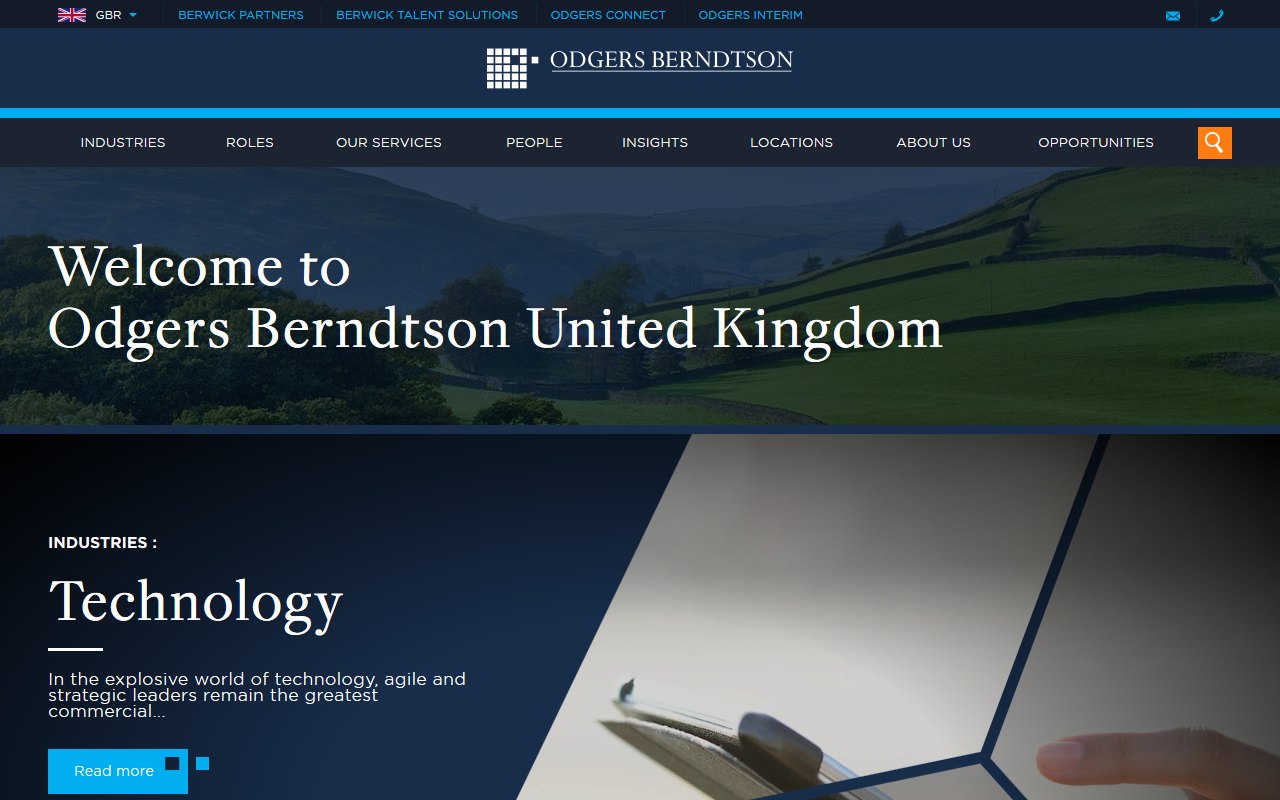 Odgers Berndtson