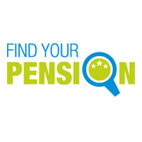 logo findyourpension