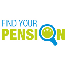 Online pension information for European researchers