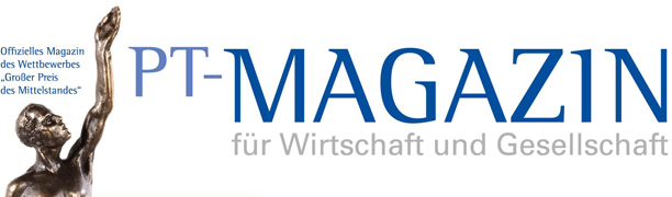 PT-Magazin moves their online presence to SITEFORUM