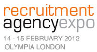 Unique new Social Recruitment Solution on show at Recruitment Agency Expo 2012