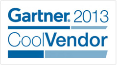 SITEFORUM Included in the Cool Vendors Supporting Multiple Nexus Forces,2013 by Gartner